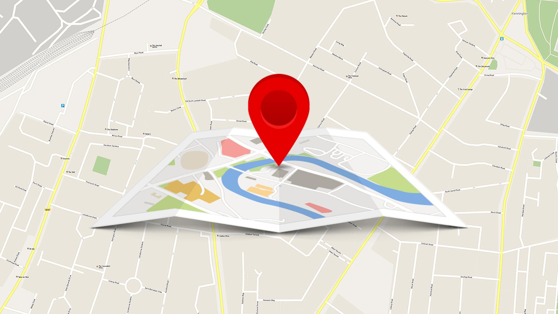 google maps tiene un nuevo diseo y comenz a llegar a los usuarios